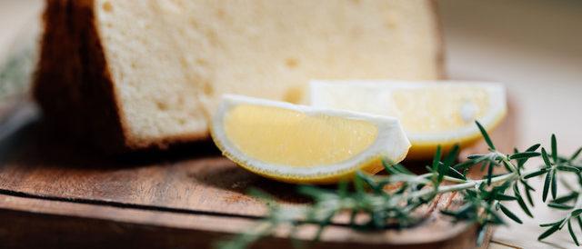 レモンシフォンケーキ2